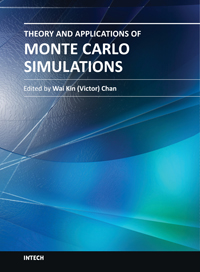 Theory and Applications of Monte Carlo Simulations
