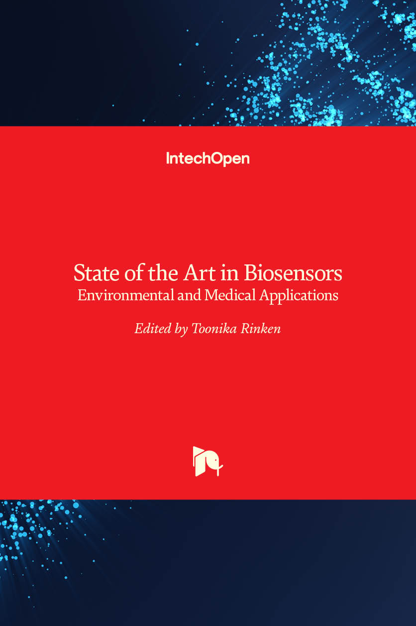 State of the Art in Biosensors - Environmental and Medical Applications