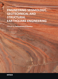 Engineering Seismology, Geotechnical and Structural Earthquake Engineering