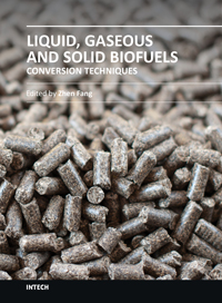 Liquid, Gaseous and Solid Biofuels - Conversion Techniques