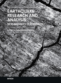 Earthquake Research and Analysis - New Advances in Seismology