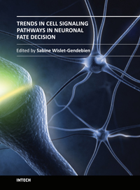 Trends in Cell Signaling Pathways in Neuronal Fate Decision