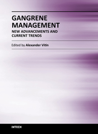 Gangrene Management - New Advancements and Current Trends