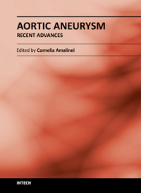 Aortic Aneurysm - Recent Advances