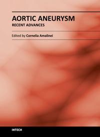 Aortic Aneurysm - Recent Advances