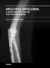 Multiple Myeloma - A Quick Reflection on the Fast Progress