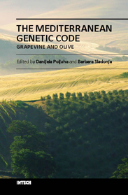 The Mediterranean Genetic Code - Grapevine and Olive