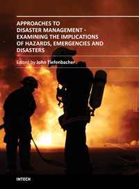 Approaches to Disaster Management -  ...