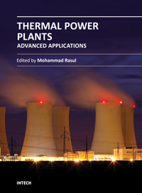 Thermal Power Plants - Advanced Applications