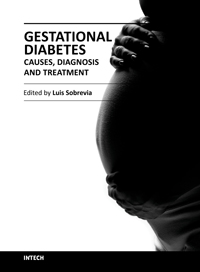 Gestational Diabetes - Causes, Diagnosis and Treatment