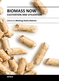 Biomass Now - Cultivation and Utilization