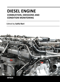Diesel Engine - Combustion, Emissions and Condition Monitoring