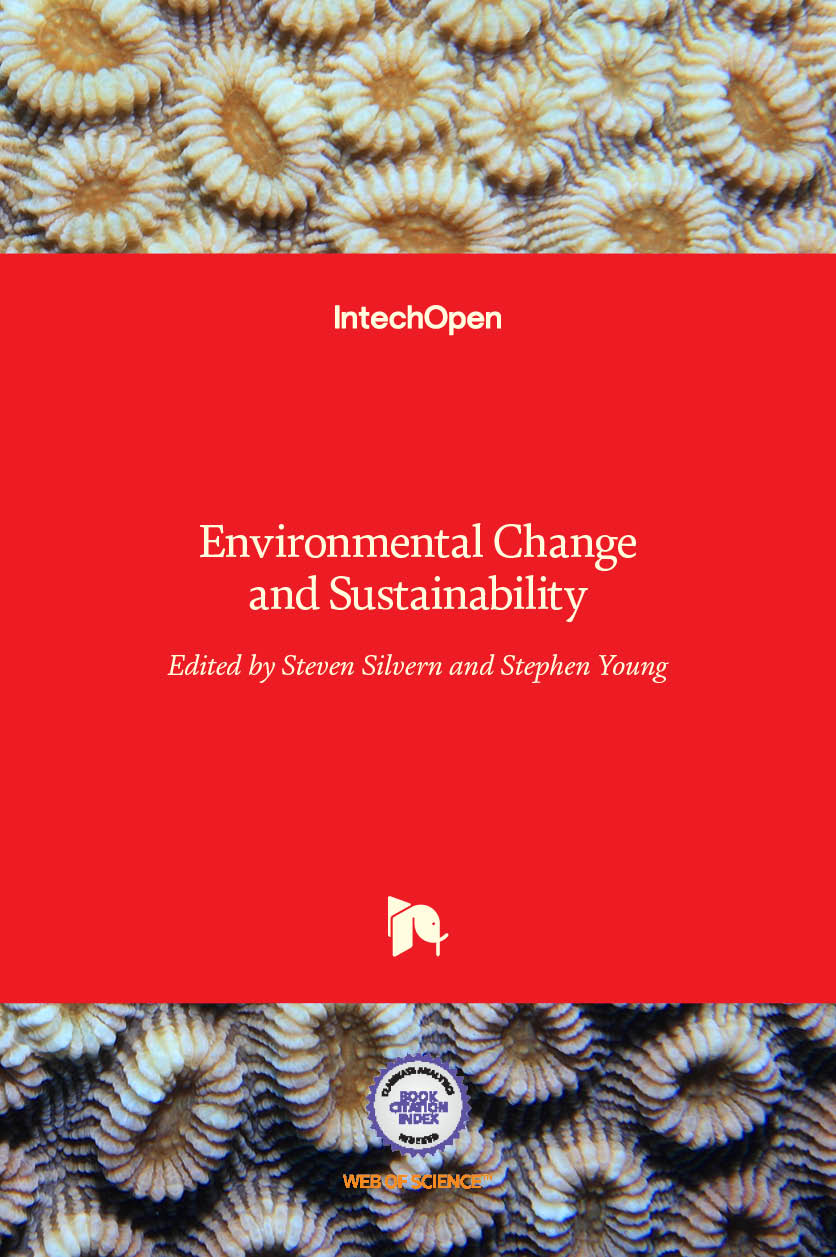 Environmental Change and Sustainability