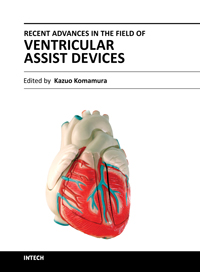 Recent Advances in the Field of Ventricular Assist Devices