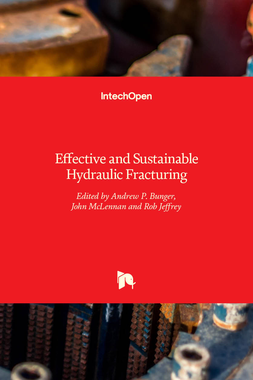 Effective and Sustainable Hydraulic Fracturing