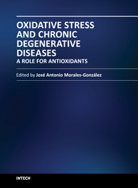 Oxidative Stress and Chronic Degenerative Diseases - A Role for Antioxidants