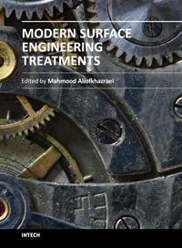 Modern Surface Engineering Treatments