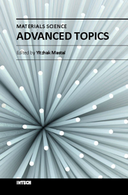 Materials Science - Advanced Topics