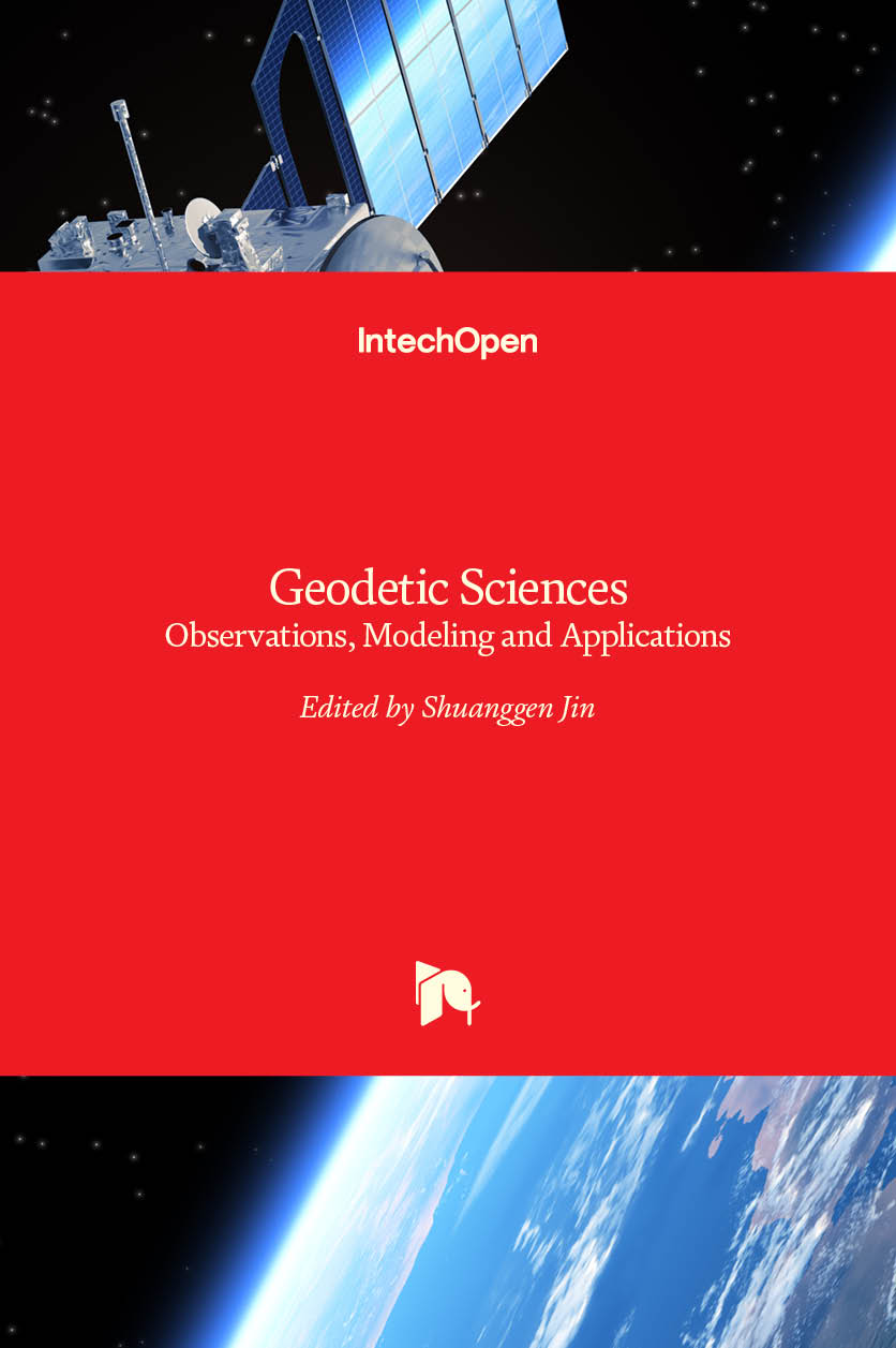 Geodetic Sciences - Observations, Modeling and Applications