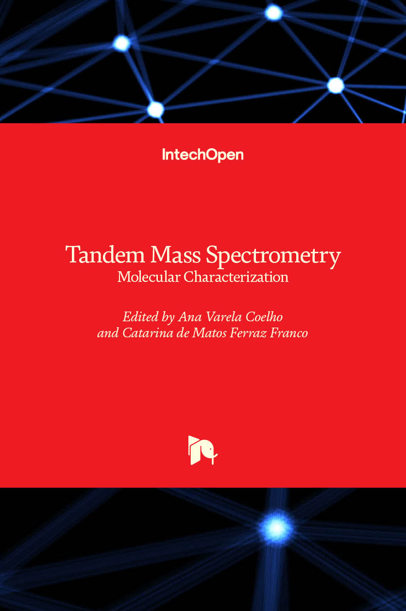 Tandem Mass Spectrometry - Molecular Characterization