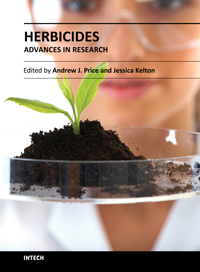 Herbicides - Advances in Research