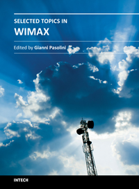 Selected Topics in WiMAX