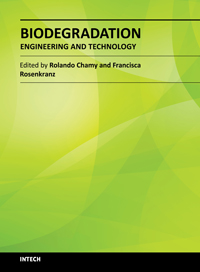 Biodegradation - Engineering and Technology