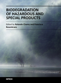 Biodegradation of Hazardous and Special Products