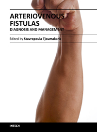 Arteriovenous Fistulas - Diagnosis and Management
