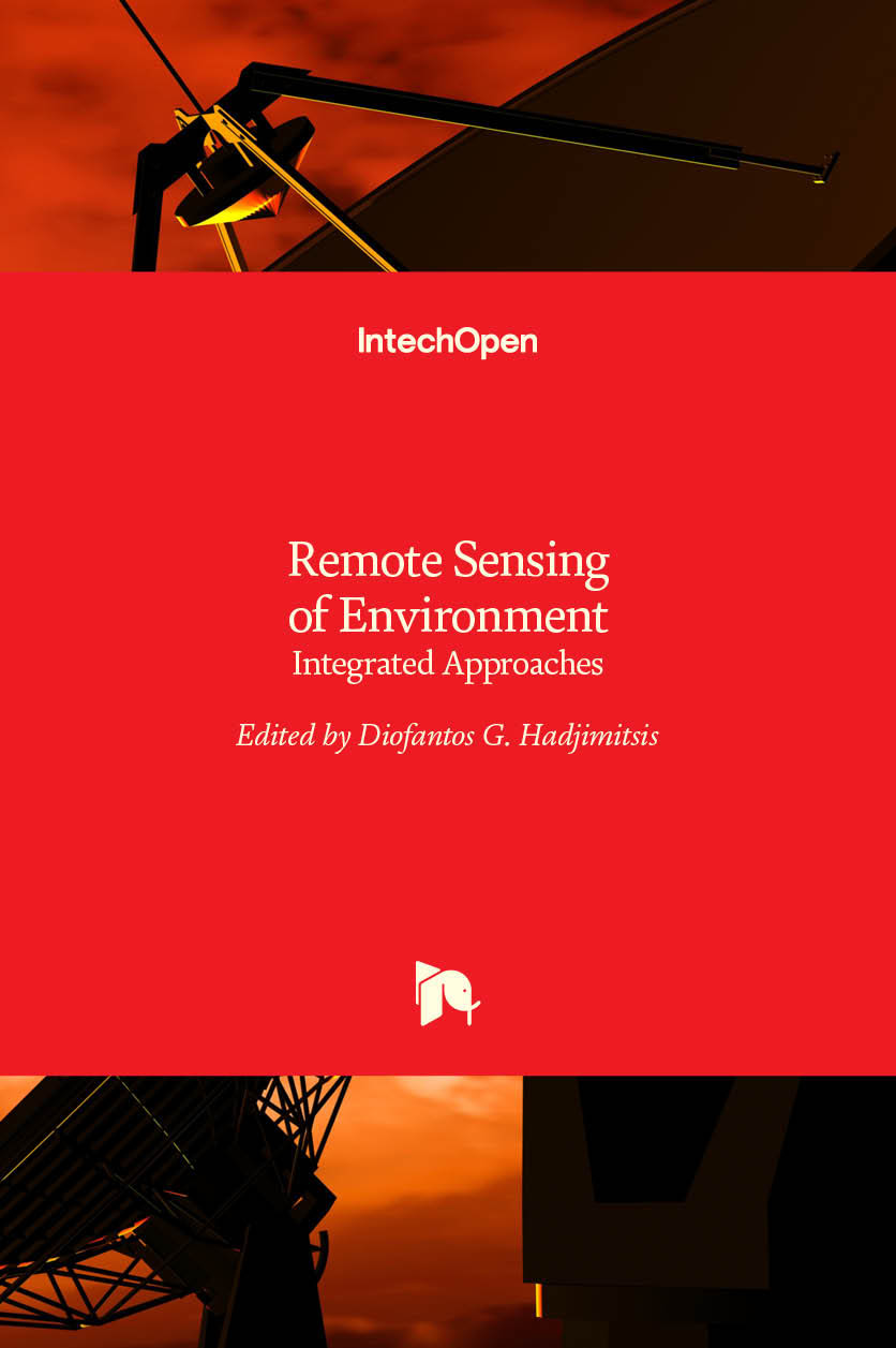 Remote Sensing of Environment - Integrated Approaches