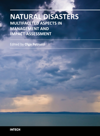 Natural Disasters - Multifaceted Aspects in Management and Impact Assessment