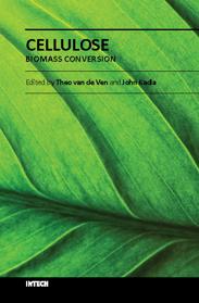 Cellulose - Biomass Conversion