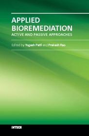 Applied Bioremediation - Active and Passive Approaches