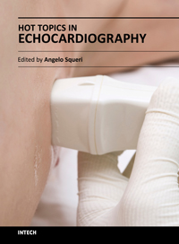 Hot Topics in Echocardiography