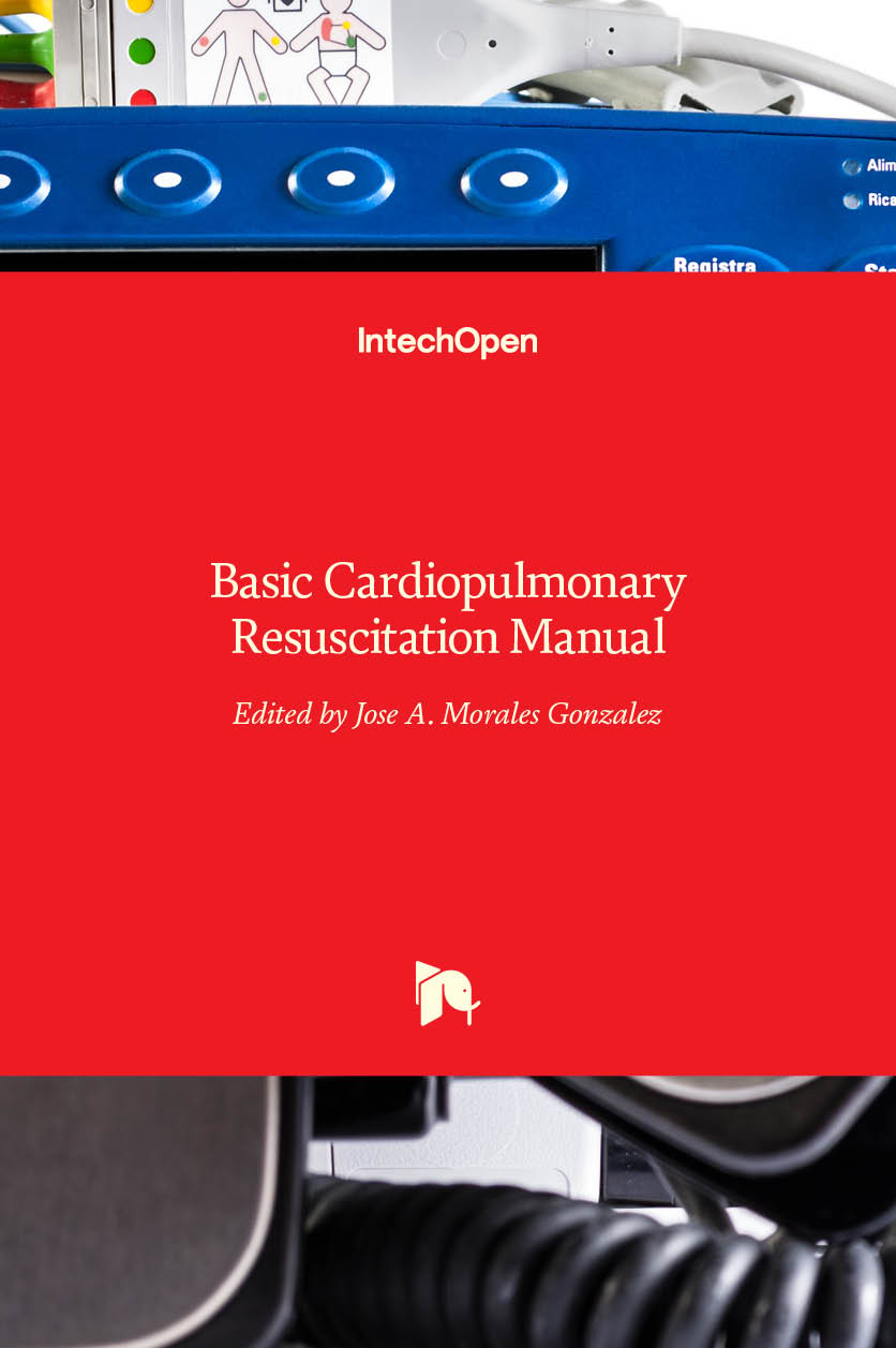 Basic Cardiopulmonary Resuscitation Manual