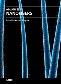 Advances in Nanofibers