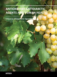 Antioxidant-Antidiabetic Agents and Human Health