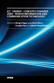 ICT - Energy - Concepts Towards Zero - Power Information and Communication Technology