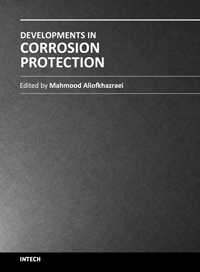 Developments in Corrosion Protection