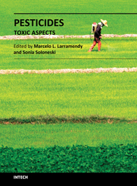 Pesticides - Toxic Aspects