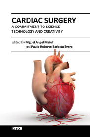 Cardiac Surgery - A Commitment to Science, Technology and Creativity