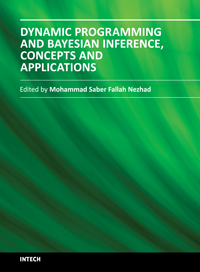 Dynamic Programming and Bayesian Inference, Concepts and Applications