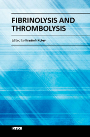 Fibrinolysis and Thrombolysis