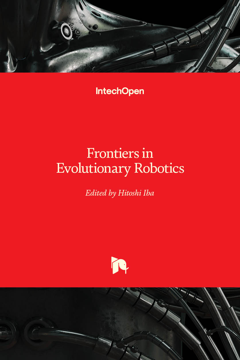 Frontiers in Evolutionary Robotics