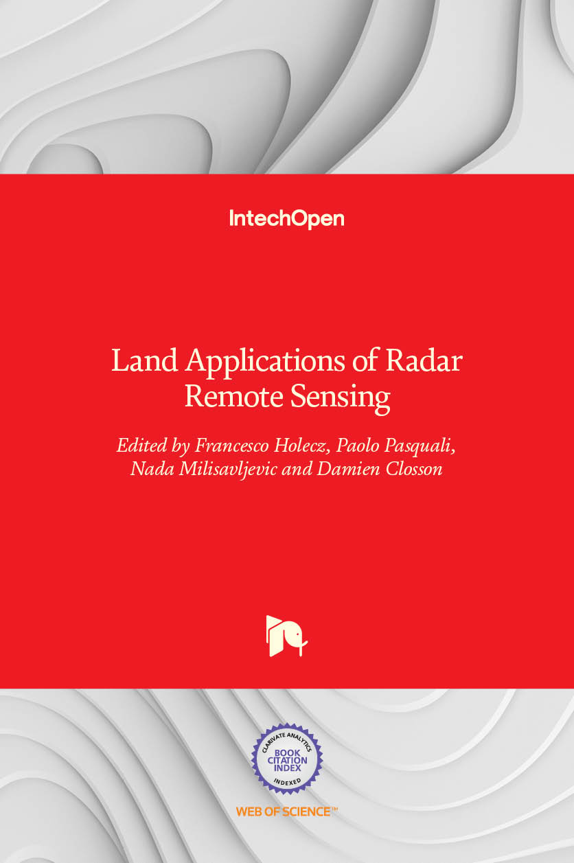 Land Applications of Radar Remote Sensing