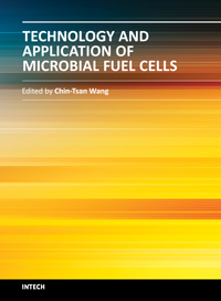 Technology and Application of Microbial Fuel Cells