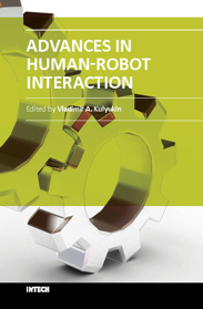 Advances in Human-Robot Interaction