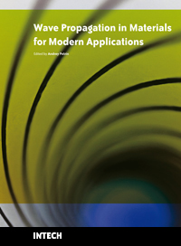 Wave Propagation in Materials for Modern Applications