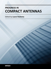 Progress in Compact Antennas