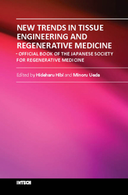 New Trends in Tissue Engineering and Regenerative Medicine - Official Book of the Japanese Society for Regenerative Medicine